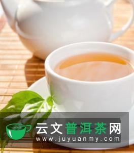 饮茶对防治心脏病有好处