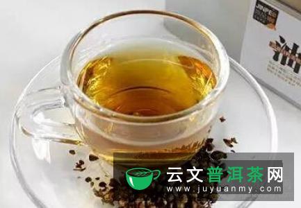 教您配茶去百病,值得学习!