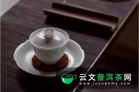 夏天多喝茶,不容易感冒