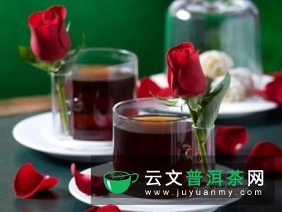普洱茶的香气是怎么形成的?
