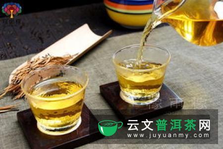 金针梅——红茶中的精品