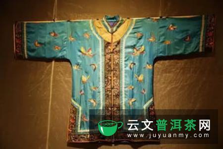 最后的男工绣:只剩一个传承人的绝美刺绣