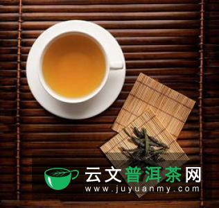 你可否想过,加了东西的普洱茶会有怎样的惊喜呢?