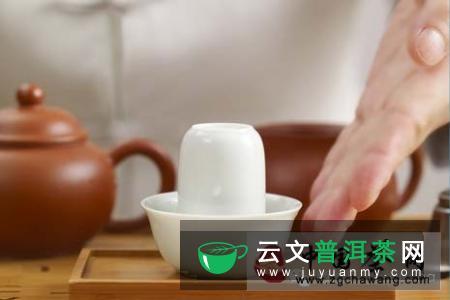 茶的饮用方法