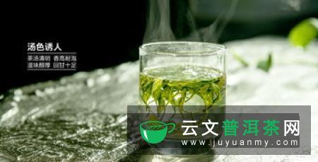 中国十大名茶之太平黄山毛峰