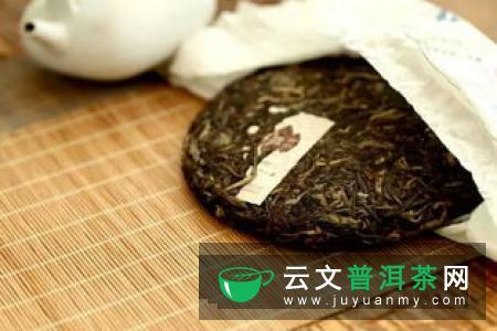 茶叶保存的方法