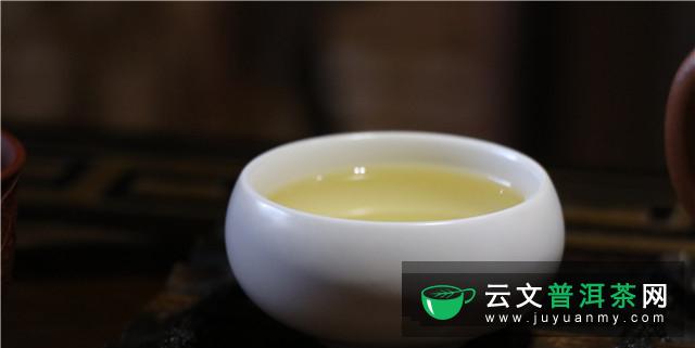品味普洱茶的三大难点是什么