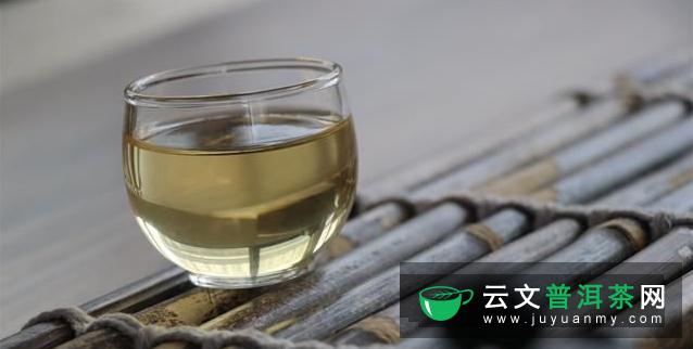 泡普洱茶最重要的步骤是什么