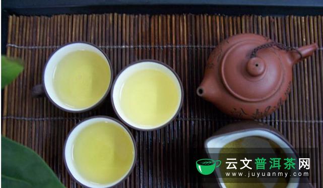 茶中悟禅禅中品茶的境界是哪样子的